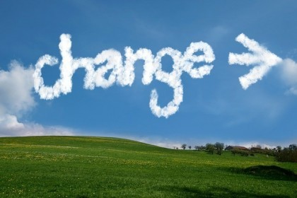 A SHIFT OF CHANGE - ARE YOU POSITIONED