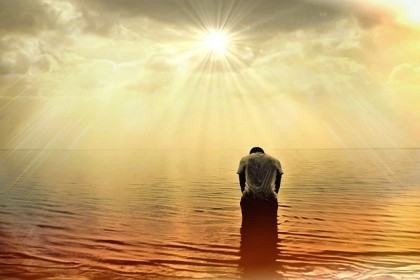GOD WANTS TO HEAR YOUR VOICE - ARE YOU PRAYING