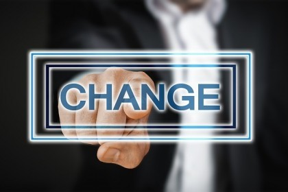CHANGE - HEAR THE VOICE OF GOD AND OBEY