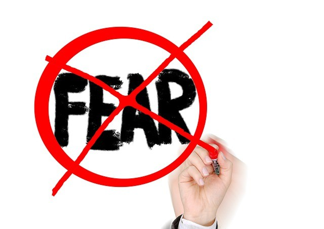FEAR NOT FOR GOD IS ABLE