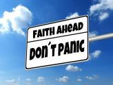 WHAT FAITH IN GOD WILL DO FOR YOU