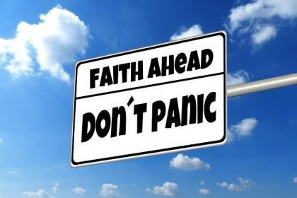 Affix Your Faith To The Unconquerable Word of God