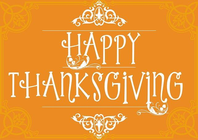 A Blessed and Happy Thanksgiving Day Prayer